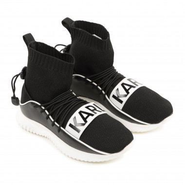 TRAINERS KARL LAGERFELD KIDS for GIRL