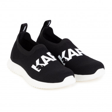 LOW TRAINERS KARL LAGERFELD KIDS for GIRL
