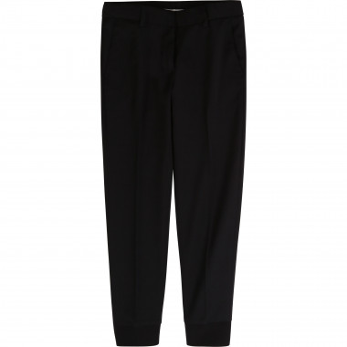 Formal trousers KARL LAGERFELD KIDS for BOY