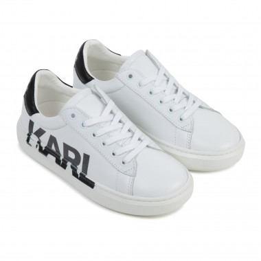 TRAINERS KARL LAGERFELD KIDS for BOY