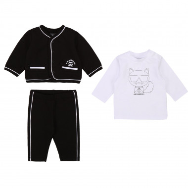 TRACK SUIT KARL LAGERFELD KIDS for GIRL