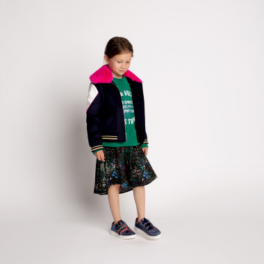 Look fille hiver 5  for