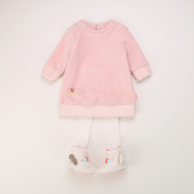 Look Billieblush bébé fille 4  for