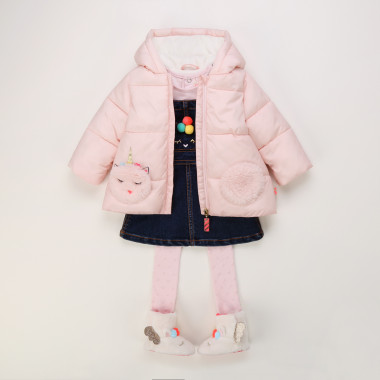 Look Billieblush bébé fille 3  for