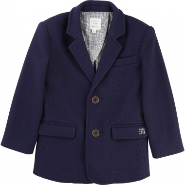SUIT JACKET CARREMENT BEAU for BOY