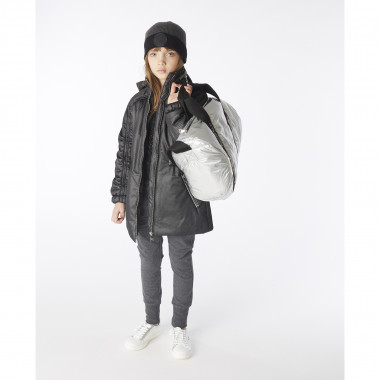 Look Karl Lagerfeld Fille 1  for