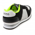 Sneakers BOSS for BOY