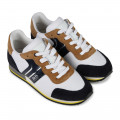 Lace-up trainers BOSS for BOY