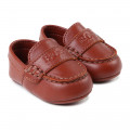 MOCCASIN BOSS for BOY