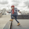 Knit hat TIMBERLAND for BOY