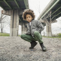 Jacket TIMBERLAND for BOY
