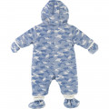Snowsuit TIMBERLAND for BOY