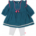 Romper-dress BILLIEBLUSH for GIRL