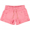 Frilled shorts BILLIEBLUSH for GIRL