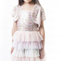 Sequined bolero BILLIEBLUSH for GIRL
