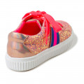 Sequined trainers BILLIEBLUSH for GIRL