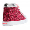 Trainers with removable patch BILLIEBLUSH for GIRL