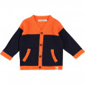 Knit cardigan BILLYBANDIT for BOY