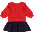 Dress LITTLE MARC JACOBS for GIRL