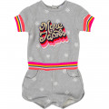 Playsuit LITTLE MARC JACOBS for GIRL