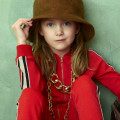 Tracksuit cardigan LITTLE MARC JACOBS for GIRL