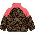Sherpa cardigan THE MARC JACOBS for GIRL
