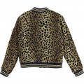 Reversible formal jacket THE MARC JACOBS for GIRL