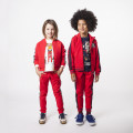 Milano knit tracksuit bottoms THE MARC JACOBS for BOY