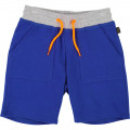 Bermuda jogging shorts THE MARC JACOBS for BOY