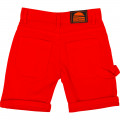 Five-pocket bermuda shorts LITTLE MARC JACOBS for BOY
