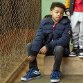 Water-repellent puffer jacket THE MARC JACOBS for BOY