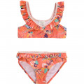 2-piece bathing suit CARREMENT BEAU for GIRL