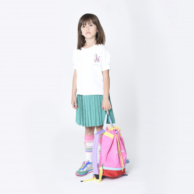 Zaino multicolore THE MARC JACOBS Per BAMBINA