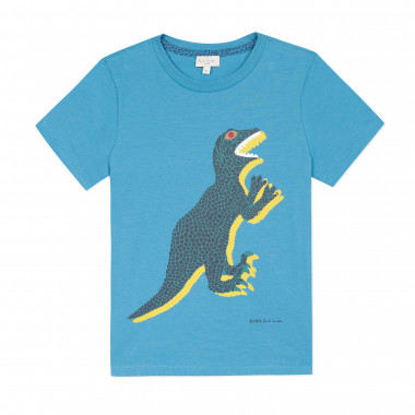 TEE SHIRT PAUL SMITH JUNIOR Per RAGAZZO