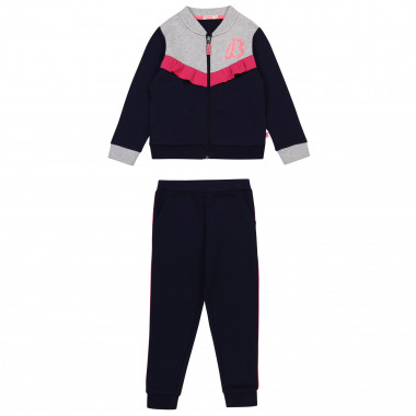 Set da jogging in felpa BILLIEBLUSH Per BAMBINA