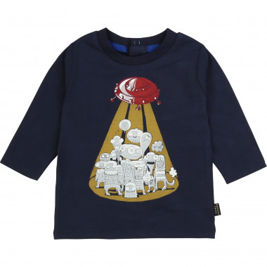 TEE SHIRT LITTLE MARC JACOBS Per RAGAZZO