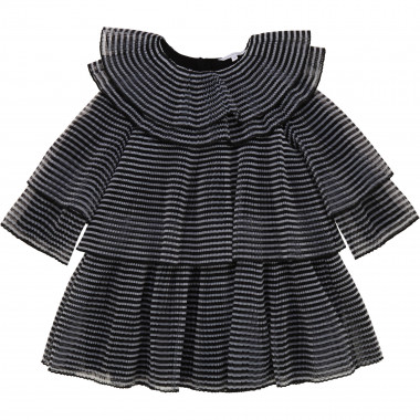 Vestito cerimonia con volants THE MARC JACOBS Per BAMBINA