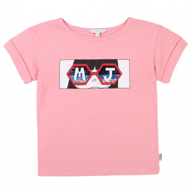 T-shirt fantasia THE MARC JACOBS Per BAMBINA