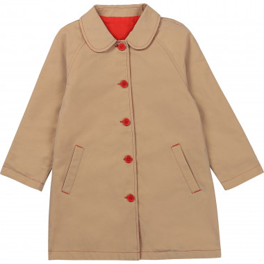 Parka double-face THE MARC JACOBS Per BAMBINA
