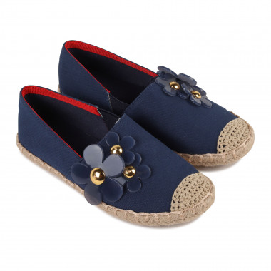 Espadrillas di tela THE MARC JACOBS Per BAMBINA