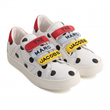Sneakers con strappi THE MARC JACOBS Per BAMBINA