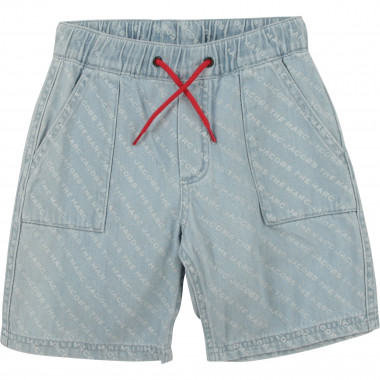 Shorts di jeans double-face THE MARC JACOBS Per RAGAZZO