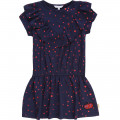 Vestito stampato THE MARC JACOBS Per BAMBINA