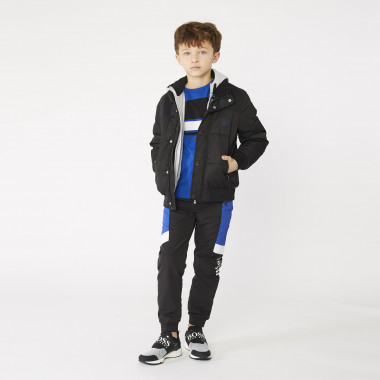 joggers with pockets BOSS for BOY