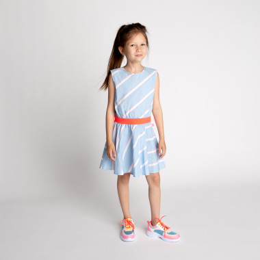 Multicolored low-top sneakers BILLIEBLUSH for GIRL