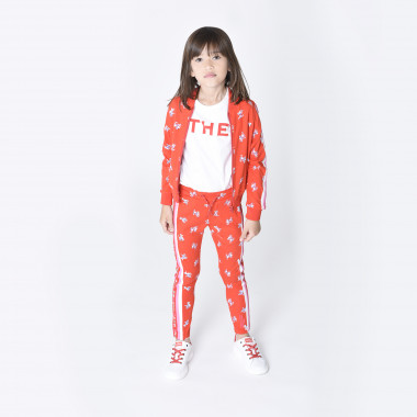 Printed joggers THE MARC JACOBS for GIRL