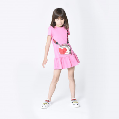 sneakers with Velcro THE MARC JACOBS for GIRL