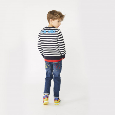 PULLOVER THE MARC JACOBS for BOY