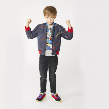 REVERSIBLE JACKET THE MARC JACOBS for BOY