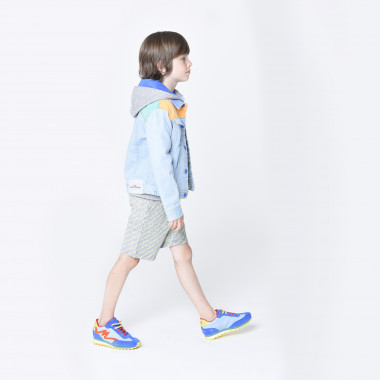 Multicolored lace-up sneakers THE MARC JACOBS for BOY